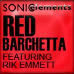 Rik Emmett plays RUSH - Red Barchetta